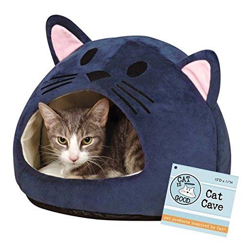 Cat Is Good Cat Cave, 15