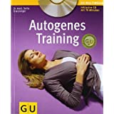 "Autogenes Training (mit CD) (GU Multimedia)von ""Delia Grasberger"""