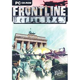 Frontline Berlin 1945 ~ Flatline_DarksideRG preview 0