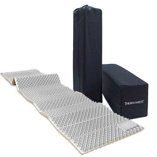 THERMAREST(サーマレスト) Z Lite Sol R 30670 + 専用スタッフサック