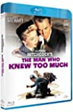 L'Homme qui en savait trop [Blu-ray]