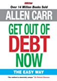 Allen Carr Get Out Of Debt Now The Easy Way
