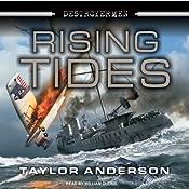 Rising Tides: Destroyermen, Book 5 | [Taylor Anderson]