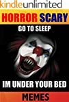 Memes: Terrifying Horror & Spooky Sca...
