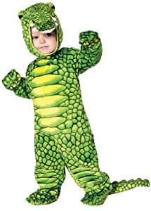 Alligator Infant Costume