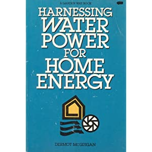 Harnessing Water Power for Home Energy