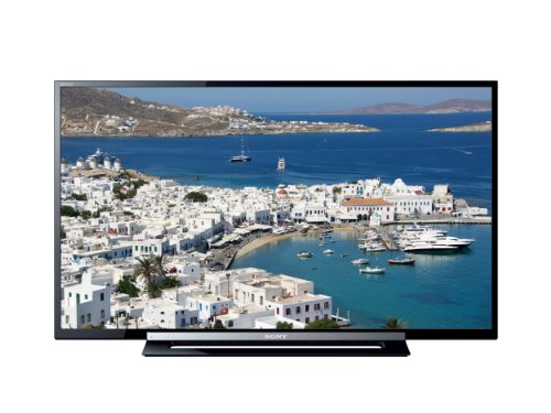 Sony KDL-40R450A 40-Inch 60Hz 1080p LED HDTV (Black)