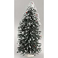 Byers Choice 12″ Snow Tree