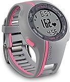 Garmin Forerunner 110 – Reloj GPS con pulsómetro, edición para mujer
