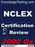 img - for NCLEX Certification Review (Certification for NCLEX Book 1) book / textbook / text book