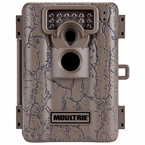 Why Choose Moultrie A5 Low Glow Game Camera