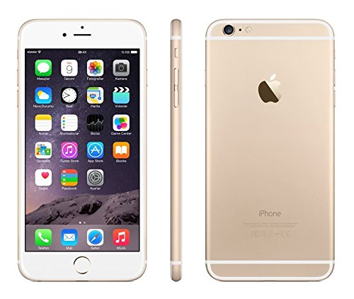 Apple iPhone 6 Plus 16GB Factory Unlocked GSM 4G LTE...