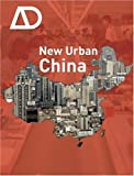 cover of New Urban China (Architectural Design)