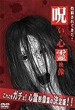 呪いの心霊映像 [DVD]