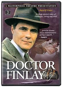 Doctor Finlay - Days of Grace Set (3 DVD Set)