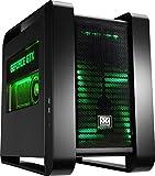 Xigmatek Aquila NVIDIA GeForce GTX ABS Micro-ATX Mini Tower Computer Case EN5520