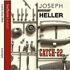 Catch 22 Hörbuch von Joseph Heller Gesprochen von: Trevor White