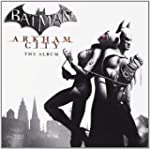 NEW Batman: Arkham City-album - Sound...