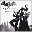 Batman: Arkham City - The Album