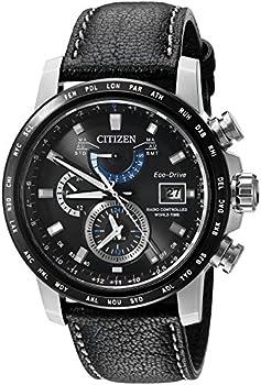 Citizen World Time A-T Mens Watch
