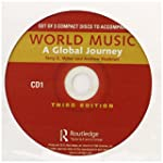 World Music: A Global Journey - Audio...