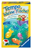Ravensburger 23334 - Tempo, kleine Fische - Mitbringspiel hergestellt von Ravensburger