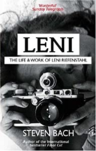 Leni The Life And Work Of Leni Riefenstahl Lie Work by Abacus