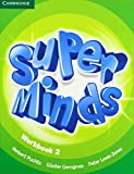 img - for Super Minds Level 2 Workbook book / textbook / text book