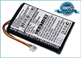 Replacement battery for Packard Bell Compasseo 820, Compasseo 500