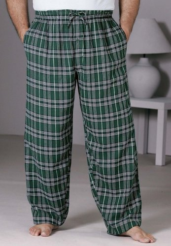 Buy Cotton Flannel Lounge Pants
