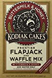 KODIAK CAKES Cakes Butter Milk and Honey Flapjack and Waffle Mix 24-Ounce