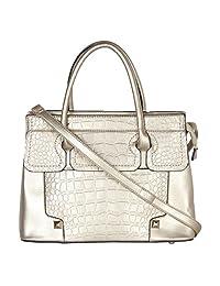 Rituwears Women's Handbag GOLD 6002-GOLD