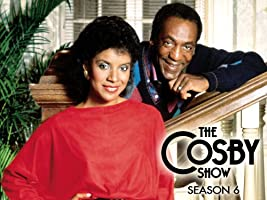 The Cosby Show Season 6