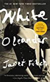 White Oleander (0316182540) by Janet Fitch