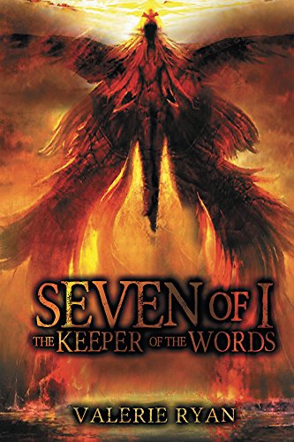 Seven Of I: The Keeper Of The Words by Valerie Ryan ebook deal