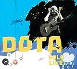 Songtexte von Dota - Solo Live