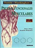 img - for Pruebas Funcionales Musculares - 6b* Ed. (Spanish Edition) book / textbook / text book