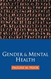 img - for Gender and Mental Health book / textbook / text book