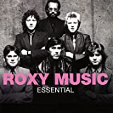 "Essentialvon ""Roxy Music"""