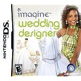 Imagine Wedding Designer - Nintendo DS
