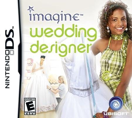 Imagine Wedding Designer