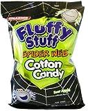 Fluffy Stuff Spider Web Cotton Candy
