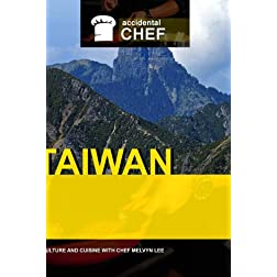 Accidental Chef Taiwan