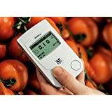 RADEX RD1706 Dual-Pro Professional dual-sensor Radiation Detector / Geiger Counter (Color: White, Tamaño: pocket-size)