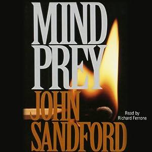 Mind Prey: A Lucas Davenport Novel | [John Sandford]