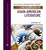 img - for [(Encyclopedia of Asian-American Literature)] [Author: Seiwoong Oh] published on (April, 2008) book / textbook / text book