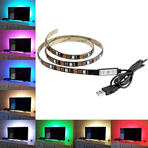 bmouo-usb-led-strip-light-100cm328ft-multi-color-30leds-flexible-5050-rgb-usb-led-strip-lighttv-back