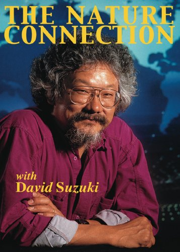 Nature Connection With David Suzuki: Tide Pools