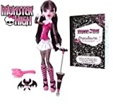 Monster High Draculaura Doll X8804 Mattel 2011 - Series 2