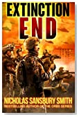 Extinction End (Extinction Cycle) (Volume 5)